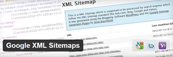 Gratuit: 5 générateurs de Sitemaps pour donner de la visibilité à vos pages 10
