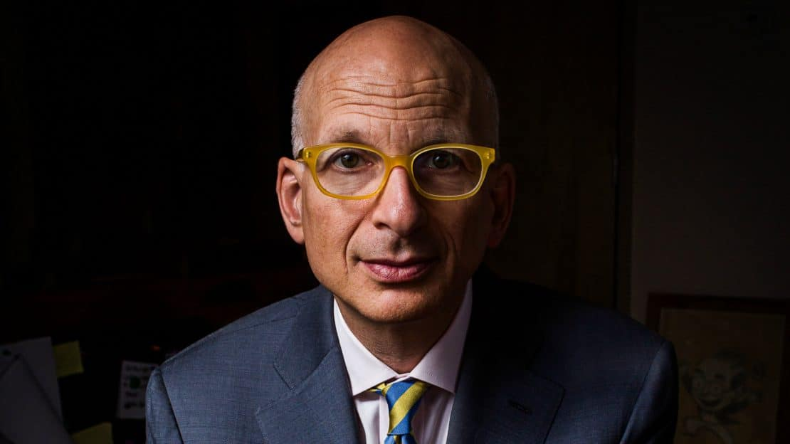 Seth Godin - Dieu du marketing